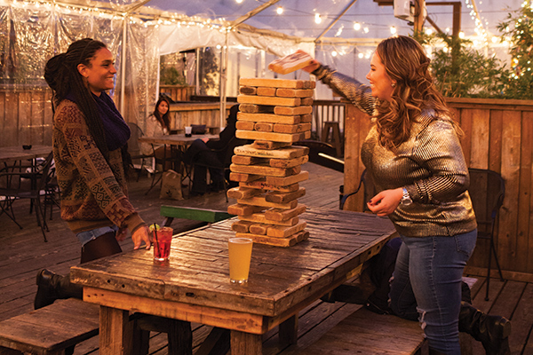 Best Bars Austin: Bars with Games - Austin Monthly Magazine