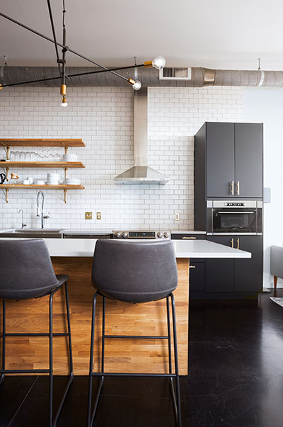 How to Ikea Your Kitchen - Austin Monthly Magazine