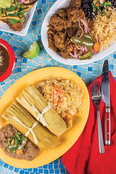 Austin S 15 Essential Tex Mex Restaurants Austin Monthly
