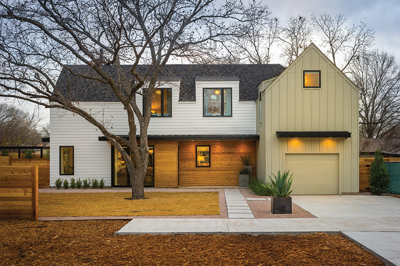 This Home Could Be Yours Austin Monthly Magazine