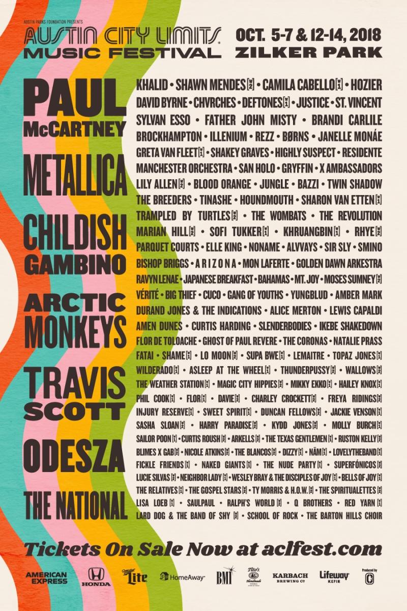 Austin 101 MagazineCMA Music Festival 2018 Preview
