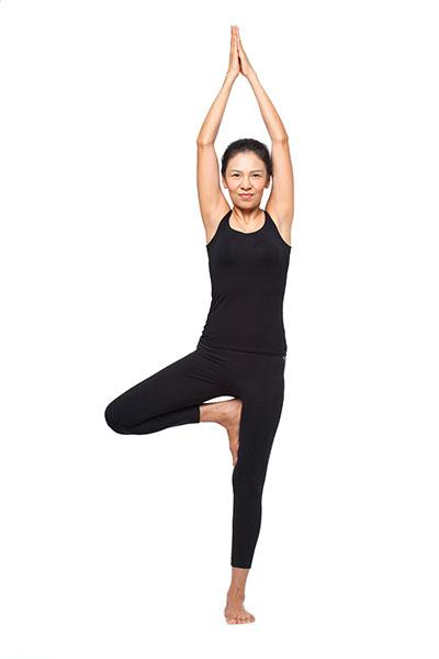 4 Soothing Yoga Poses Austin Monthly Magazine