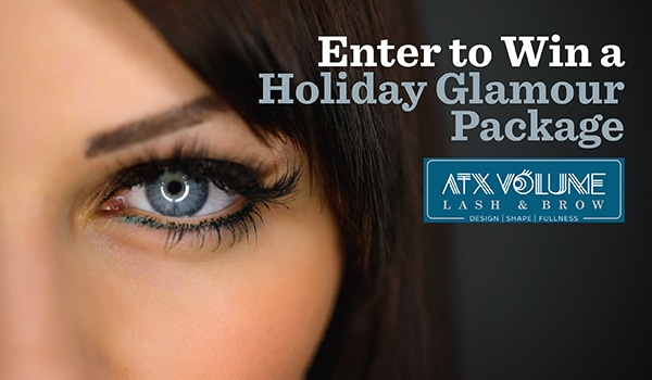 Holiday Glamour Giveaway