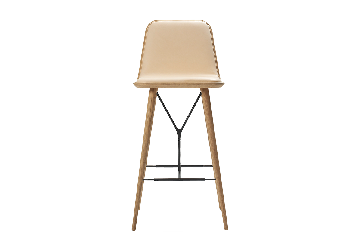 Brilliant 3 Chic Barstools To Complete Your Counter Space Austin Pabps2019 Chair Design Images Pabps2019Com