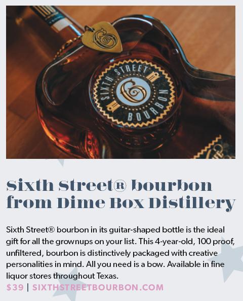 Dime Box Distillery