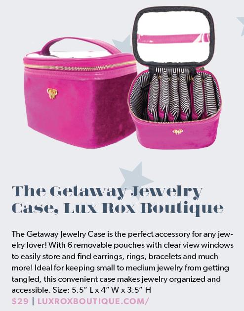 Lux Rox Boutique
