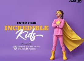 Austin Monthly Incredible Kids Winners
