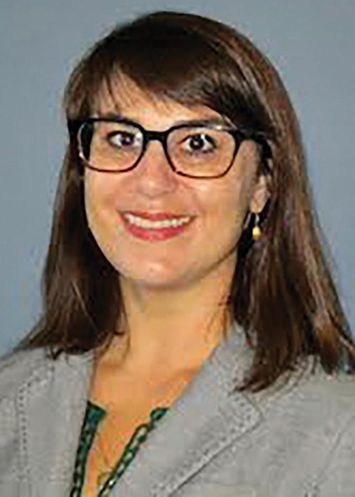 Dr. Carly Allred