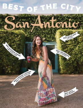 San Antonio Magazine March 2020