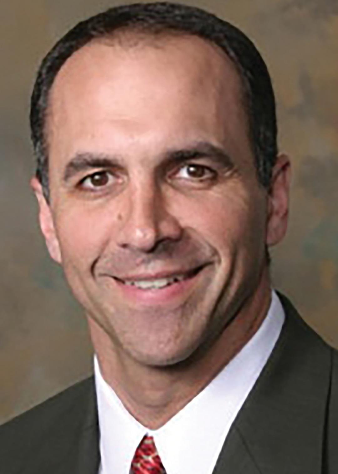 Dr. Robert M. Markus, Jr., F.A.C.S