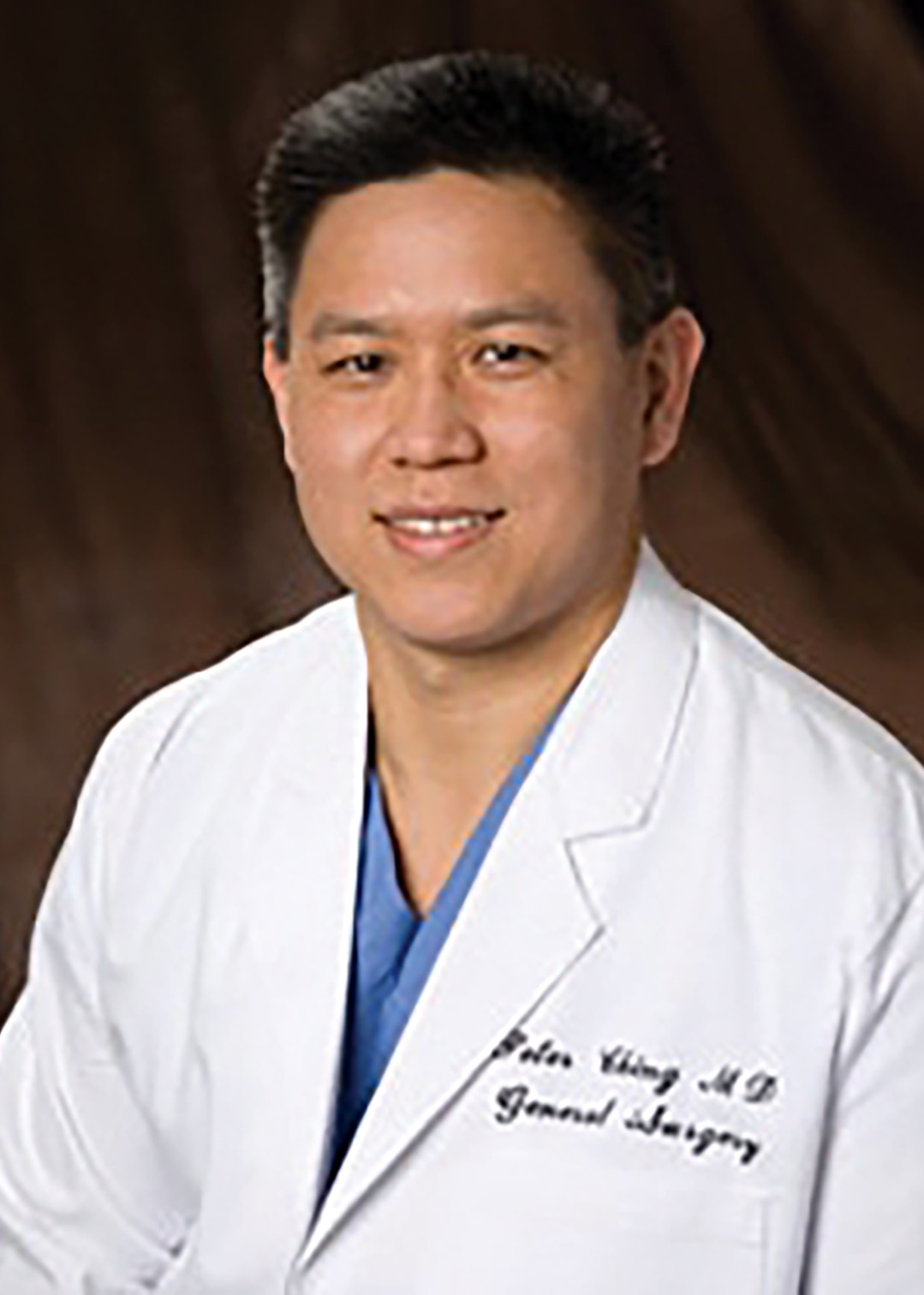 Dr. Peter V. Ching, F.A.C.S (Top Doc)