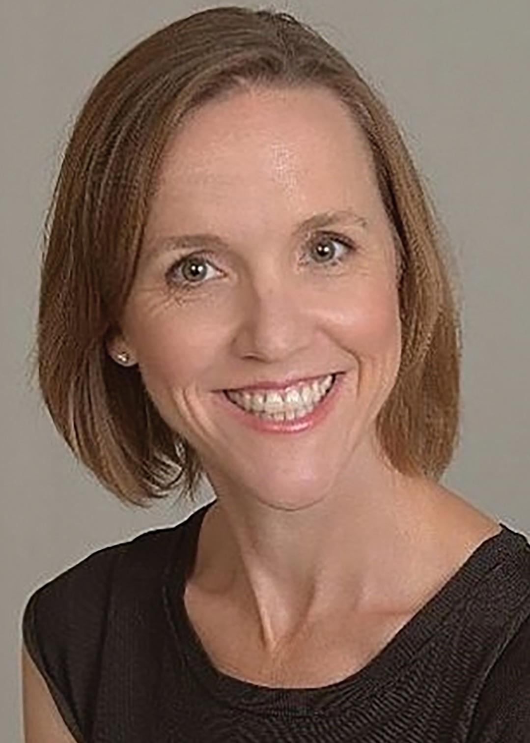 Dr. Rachel Shepherd