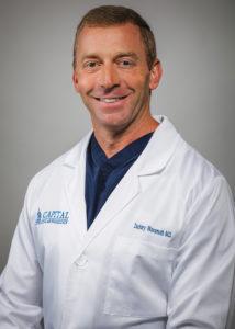 Dr. Zachary Wassmuth