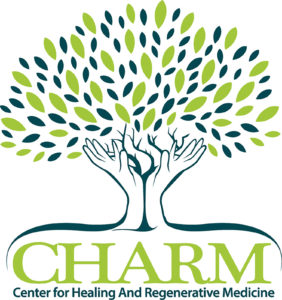 CHARM - Center for Healing And Regenerative Medicine