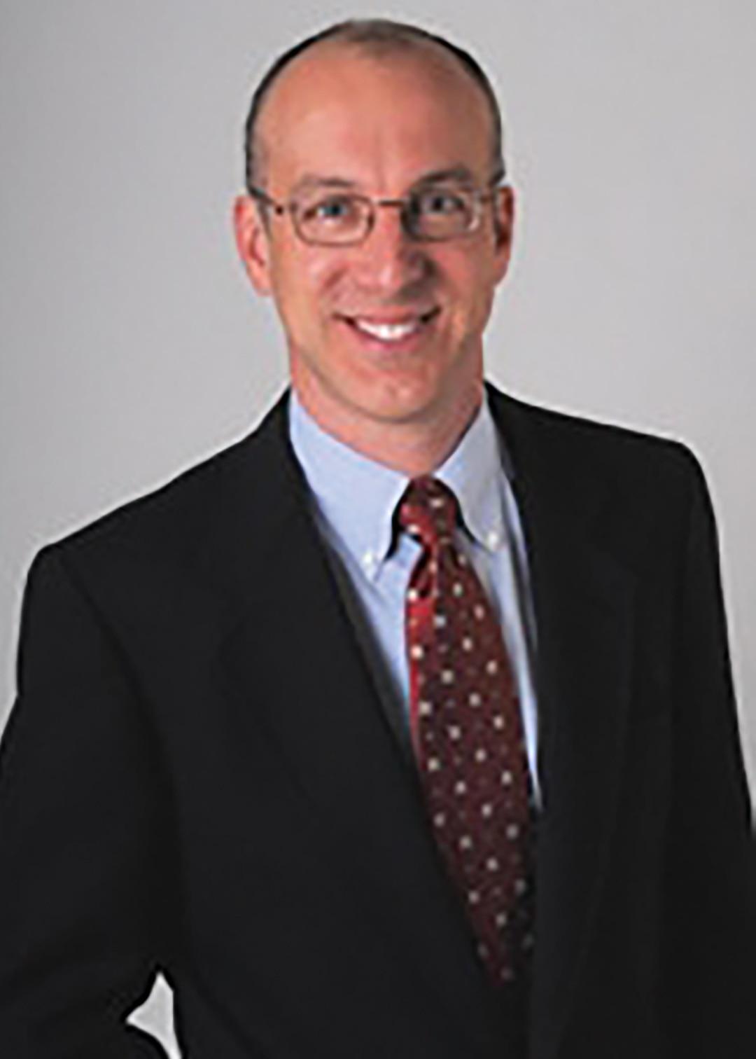 Dr. Rodney B. Ashworth, F.A.C.S