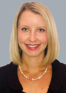 Dr. Madeline Kaye
