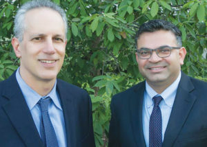 Allen Lieberman, M.D. (Top Doc) Hetu Parekh, M.D. (Top Doc)