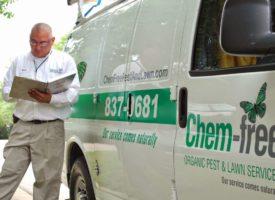 Chem-free Organic