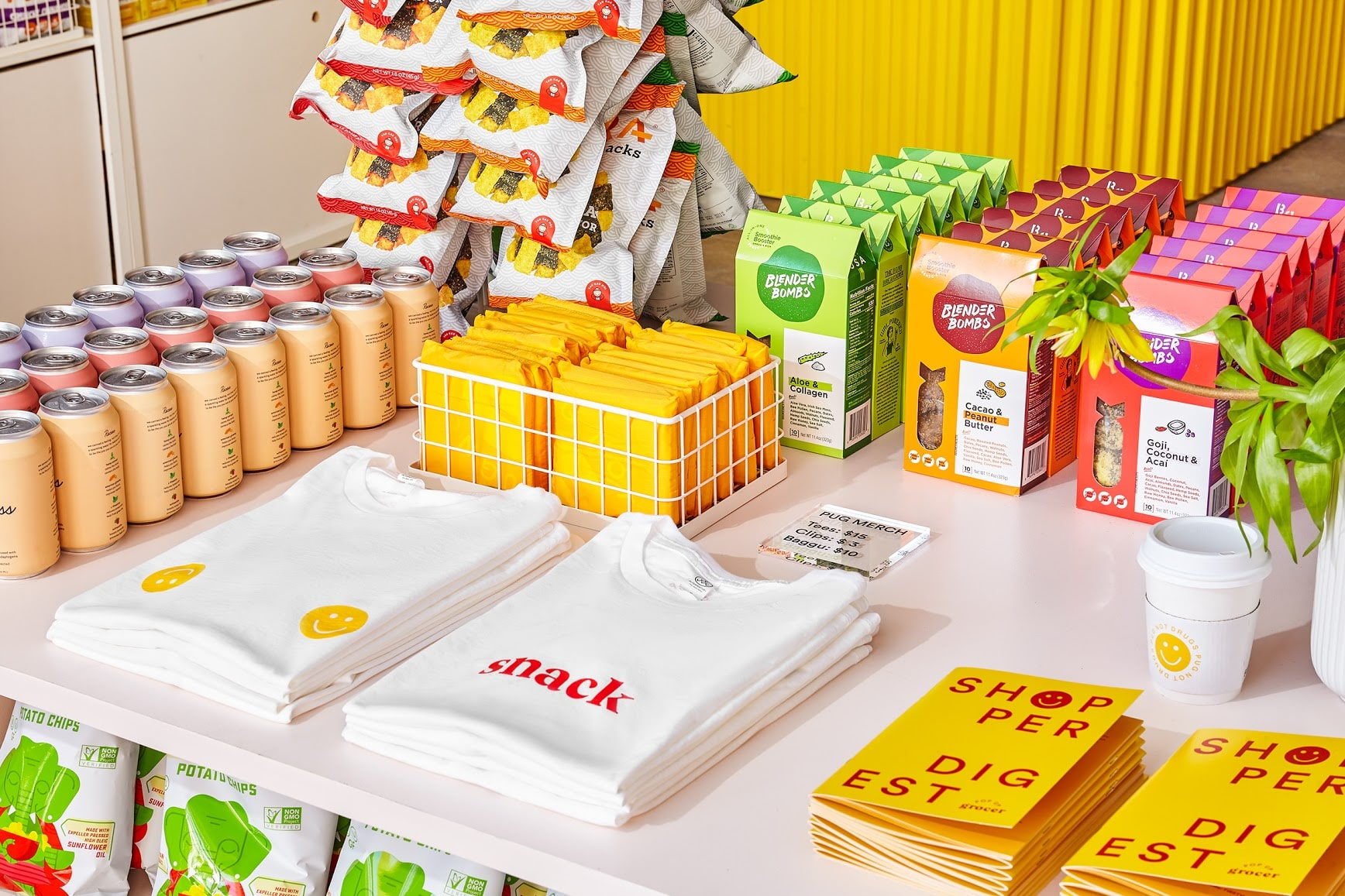A Special Social Distance Grocery Store is Coming to Austin - Austin Monthly Magazine