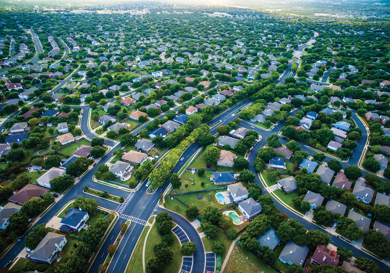 Seven Booming Austin Suburbs to Call Home - Austin Monthly Magazine