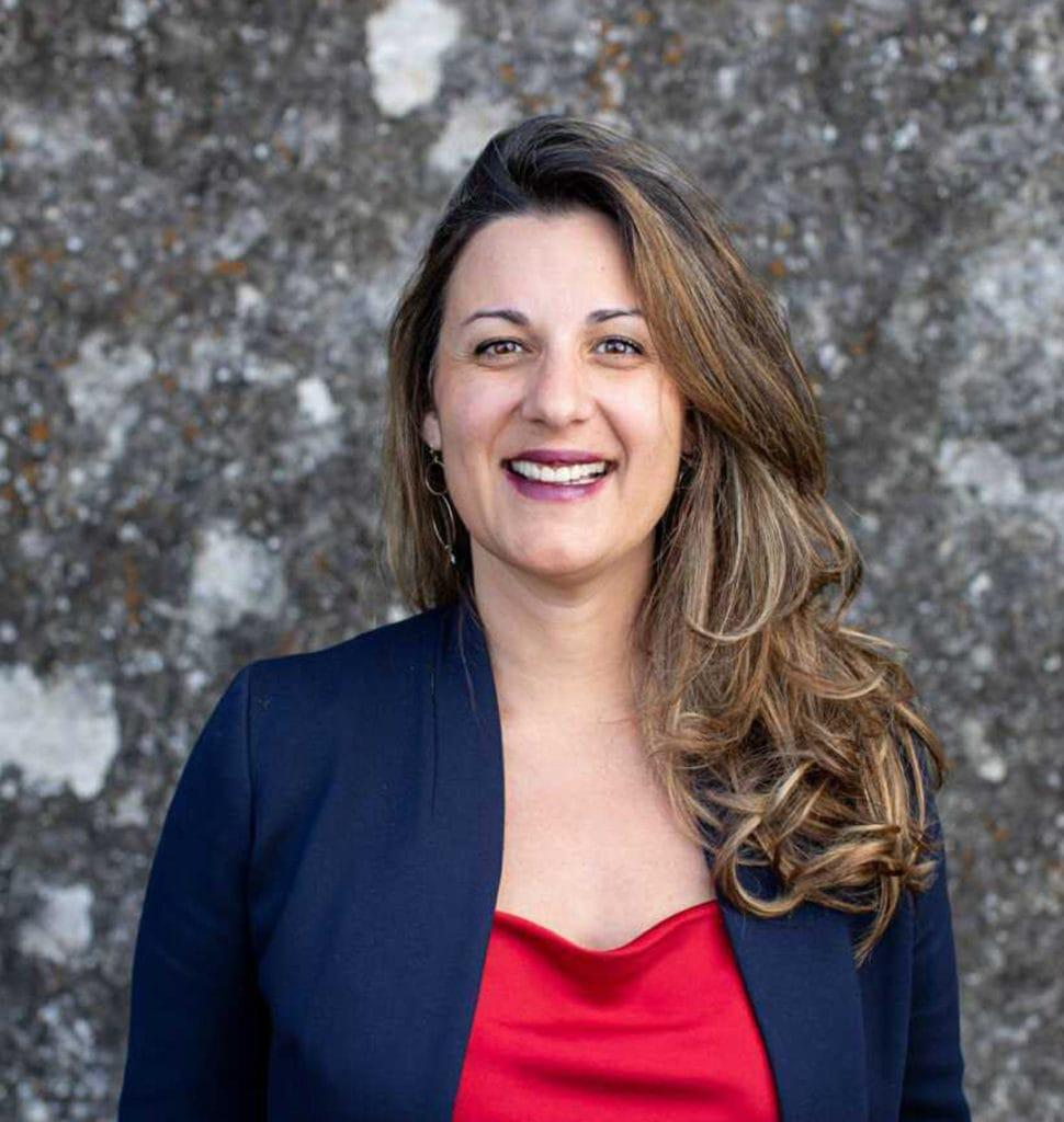 Lisa Londergan