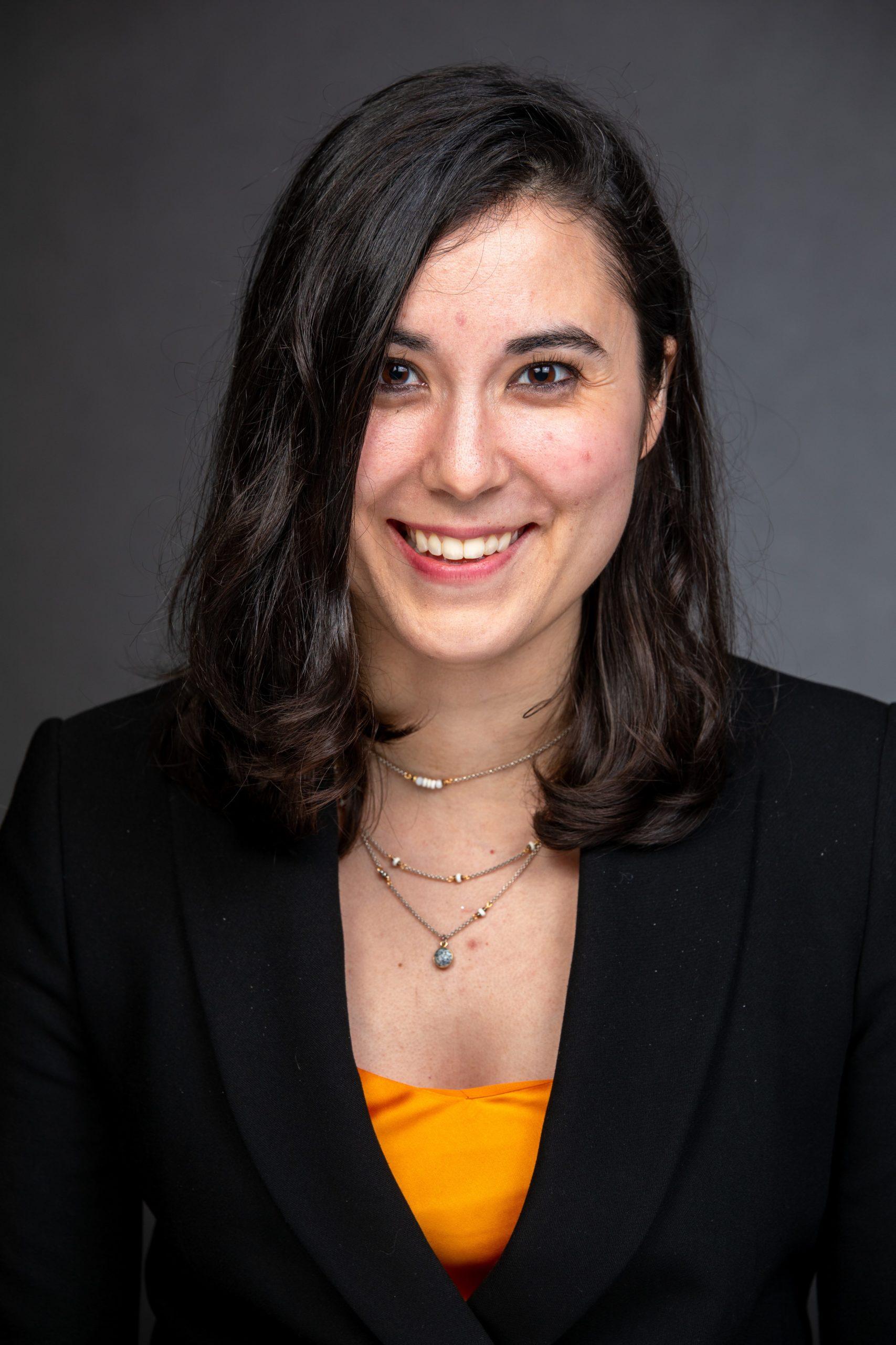 Christine Londergan