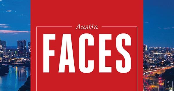 Austin Faces 2020