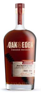 Oak & Eden's Bourbon & Vine is the Perfect Fall Spirit