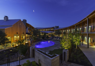 Plan Your Next Getaway at One of These Texas-Centric Hotel Destinations