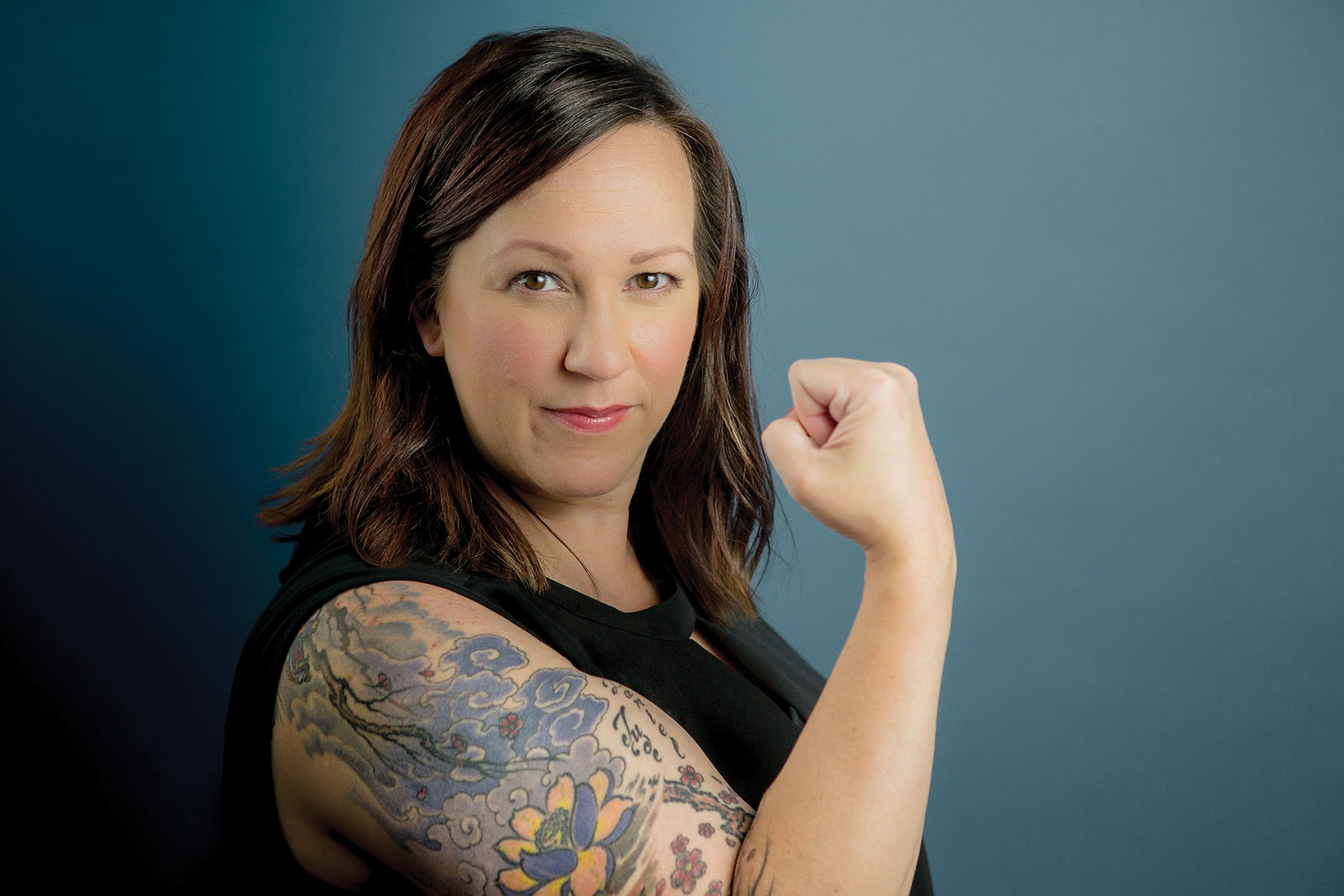 Can MJ Hegar Finally Turn Texas Blue? - Austin Monthly Magazine
