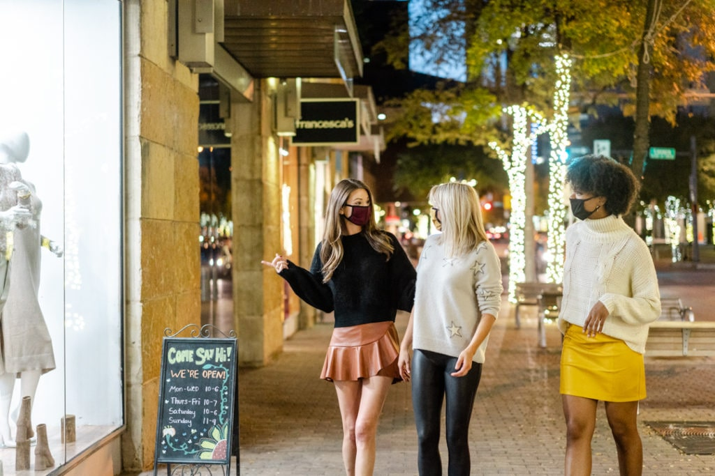 Enjoy the Holidays with 2ND Street District's 'December in the District'