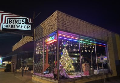 Light Up Your Holiday Shopping with The SoCo Stroll