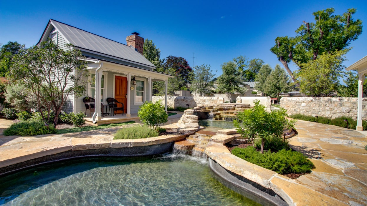 5 Reasons to Visit Fredericksburg this Summer