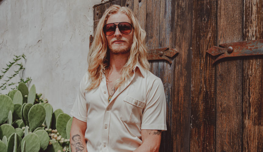 Jordan Matthew Young